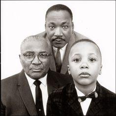3 generations by Avedon, Atlanta, Georgia, March 22, 1963
