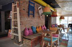 NOVA architect gallery: Mon Cheri Urban Life | 2Modern Blog