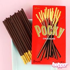 Search results for: 'pocky' Japanese Snacks, Japanese Candy, Japanese Sweets, Delicious Chocolate, Chocolate Flavors, Kawaii Cooking, Oreo Ice Cream, Kawaii Gifts, Food Facts