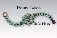Fairy Lace Bracelet