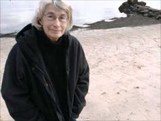 'A Thousand Mornings' With Poet Mary Oliver - YouTube