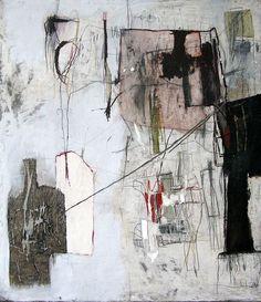 Gerrit Gollner, mixed media