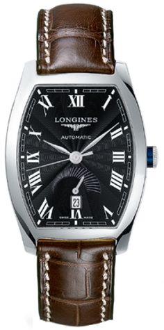 Longines Evidenza L2.672.4.51.4