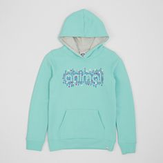 Animal Mollie Mai Hoody. Pin-To-Win your Christmas wish list at Surfdome!