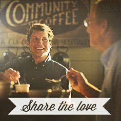 Know someone who needs an extra cup of #coffee this morning? #sharethelove
