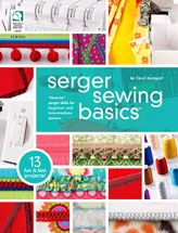 Serger Sewing Tips