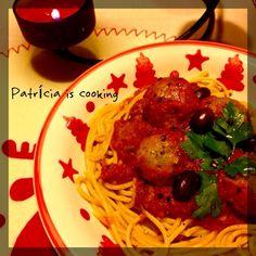 Patrícia is cooking.: Almôndegas de grão e lentilhas para este Natal {ve...