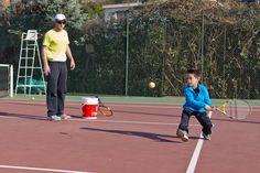 Fun Tennis Games for Kids and Junior Tennis Players Tennis Rules, Tennis Tips, Golf Tips, Tennis Lessons, Tennis Techniques, How To Play Tennis, Tennis Serve, Tennis Bag, Tennis Clothes