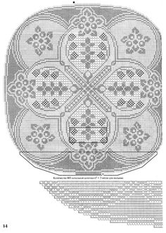 Фото, автор Tayrin2608 на Яндекс.Фотках Filet Crochet, Crochet Diagram, Thread Crochet, Crochet Dollies, Crochet Lace, Crochet Designs, Crochet Patterns, Crochet Tablecloth, Lace Doilies