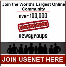 #Subscribe to #Usenet, over 100,000 newsgroups. http://www.uncensorednewsfeed.com/subscribe-here-for-usenet-newsgroups-access/