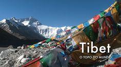 Vídeo Inspiração: Tibet