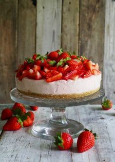 Cakes Archives - Food On Table Norwegian Cake Recipe, Norwegian Food, Cheesecake, Pudding Desserts, Swedish Recipes, Some Recipe, Party Cakes, Cake Recipes, Muffins