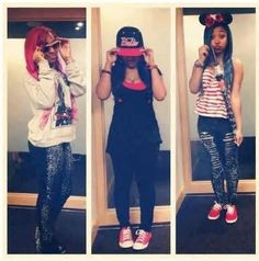 cute girl swag outfits - Bing Images