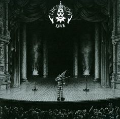 Live - Lacrimosa | Songs, Reviews, Credits | AllMusic