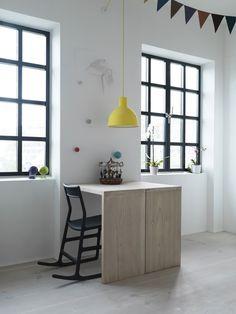 Apartment in Copenhagen by Vipp