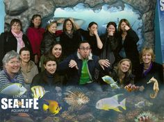 In Brand Communications Danny felt like a fish out of water