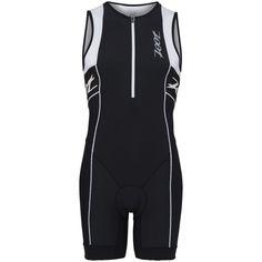 Performance Tri Racesuit, miesten triathlonpuku