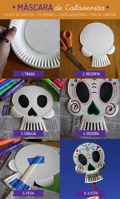 Halloween Arts And Crafts, Theme Halloween, Halloween Activities, Halloween Projects, Holidays Halloween, Craft Activities, Fall Crafts, Projects For Kids, Halloween Diy