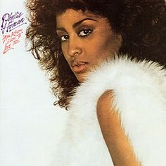 A classic 1979 album from Phyllis Hyman!