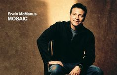 Erwin McManus is one of the most amazing speakers ever!