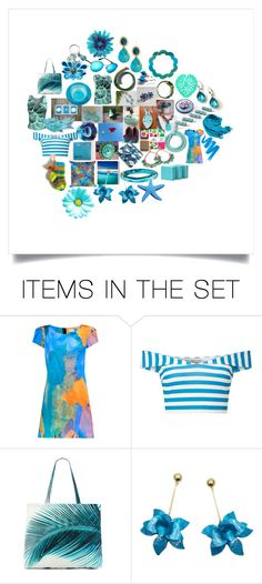 """""""Good Bye Summer!"""" by crystalglowdesign ❤ liked on Polyvore featuring art"""