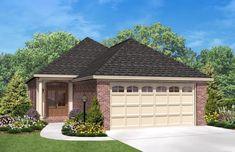 Lefleur House Plan