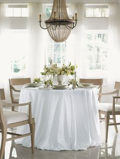 Acanthus Tablecloths - Custom Sizes   Gracious Style}