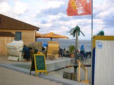 Pitschies - die urige Strandkneipe am Südstrand