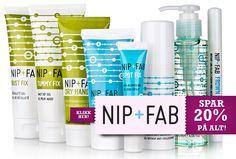 Nip + Fab
