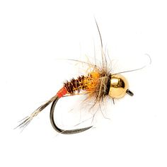 Catch big trout with this quick-dropping nymph fly pattern. Carp Fishing Rigs, Fly Fishing Rods, Trout Fishing, Nymph Fly Patterns, Fly Tying Patterns, Fly Tying Materials, Types Of Fish, Outdoor Adventures, Banjo