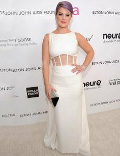 Elton John AIDS Foundation 2013 Oscars Party | ELLE UK