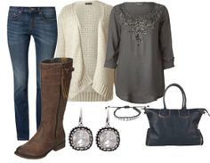 Casual - Casual Outfits - stylefruits.nl