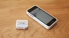 Want to turn your iPhone into a wallet? Loop ChargeCase is the one for you.