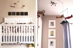 Adorbs boys nursery