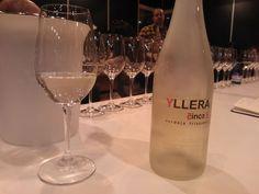 Yllera 5.5 en Cata Grupo Yllera Salón de Gourmets de Madrid.