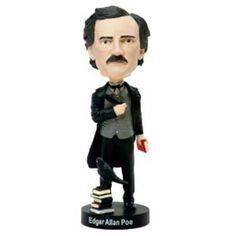 Poe Bobble Head? Yes please!