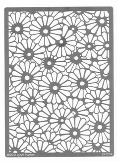background stencil patterns - Google Search