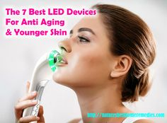 Best LED Light Therapy Devices