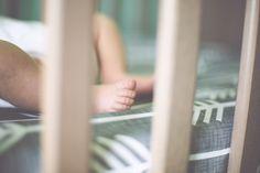 Fletcher's cozy modern nursery | Melissa Audrey | 100 Layer Cakelet