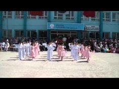 ADAPAZARI FATİH İLKÖĞRETİM OKULU 2-C SINIFI VAY HALİME - YouTube