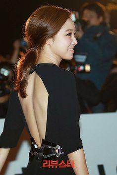 Gong Hyo Jin @ 34th (2013) Blue Dragon Film Awards