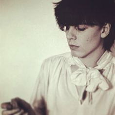 John Taylor of Duran Duran / New Romantics / Blitz Kids