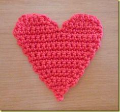 Vlaggetjeslijn hart, leuk blog! Nl talig!