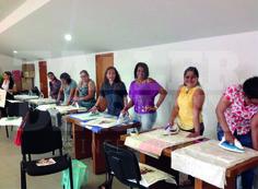 NUESTRAS QUERIDAS AMIGAS DE LOS TALLERES HECHOS POR NUESTRA PROFE SUSY :)  Proyecto: Carpetas y lencería #Patchwork #Amigas ***SIGUENOS*** Facebook: https://www.facebook.com/TallerDeSusy/  Blog: https://tallerdesusi.wordpress.com/