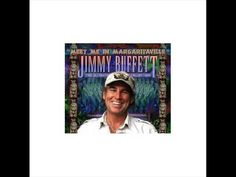 JIMMY BUFFETT ~ Come Monday