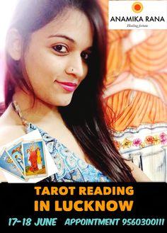 Tarot in Lucknow  #lucknow#tarot#anamikarana