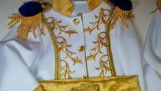 Prince Charming costumes for little ring bearers . . . . . . . . . . . #prince #princecharming #cinderella #princeeric #disney #littlemermaid #disneygram #disneyland #disneyfan #disneycosplay #disneycostume #instadisney #video #instavideo #instagood #gold #king #design #amazing #costume #halloween #halloweencostume #etsy #blue #instalike #bestoftheday #working #designer #fairytale
