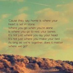 Home - Gabrielle Aplin I LOVE this song, and Gabrielle is fantastic