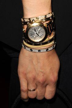 1000 Images About Cartier Love Bracelet On Pinterest
