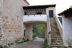 Casa del interior de Castellon by guillemaro, via Flickr
